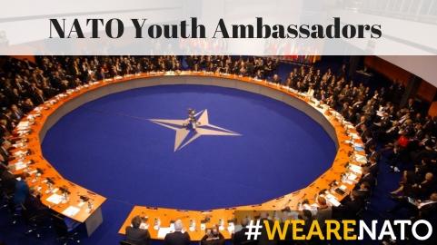 Младежки посланици на НАТО (9)