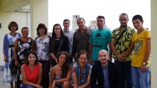 Членове на Съвета и Експертната комисия към НСД, Септември 2018 г.