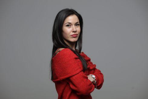 """Теодора Костадинова - Стажант """"Връзки с обществеността"""""""